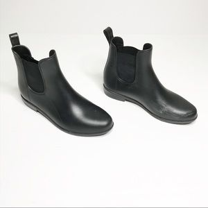 A NEW DAY | Low Ankle Rain Boots